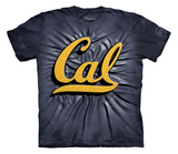 Youth: University Of Calif, Berkeley- Cal Inner Spirit T-shirts