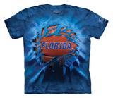 Youth: University Of Florida- Breakthrough Basketball T-shirts