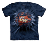 Youth: George Wash. University- Breakthrough Basketball Shirts
