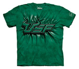 Youth: University Of South Florida- Inner Spirit Shirts
