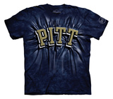 Youth: University Of Pittsburgh- Inner Spirit T-Shirt