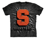 Youth: Syracuse University- Basketball Inner Spirit T-Shirt