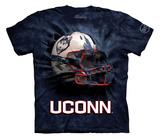 Youth: University Of Connecticut- Breakthrough Helmet T-shirts