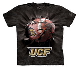 Youth: University Of Central Florida- Breakthrough Football T-Shirt