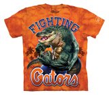 Youth: University Of Florida- Fighting Gator Albert Shirts