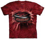 Boston College- Breakthrough Puck T-Shirt