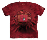 Youth: Boston University- Breakthrough Basketball T-Shirt