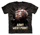 Youth: Us Military Academy- Breakthrough Army Football T-Shirt