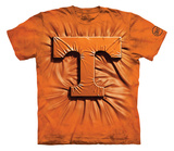 Youth: University Of Tennesee Knoxville- Volunteer Inner Spirit T-shirts