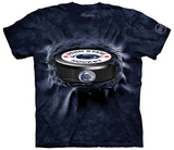 Penn State- Breakthrough Puck Shirt