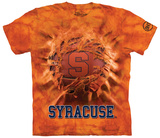 Syracuse University- Breakthrough Basketball Shirts