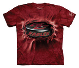 Youth: Boston College- Breakthrough Puck T-shirts