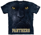 University Of Pittsburgh- Big Face Roc T-Shirt