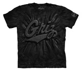 Youth: University Of Montana- Grizz Inner Spirit T-shirts
