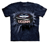 Youth: University Of Connecticut- Breakthrough Puck Shirts