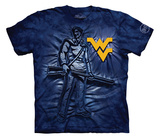 Youth: West Virginia University- Mountaineer Inner Spirit T-shirts