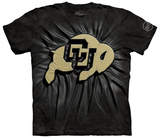 University Of Colorado- Buffaloes Inner Spirit Shirts