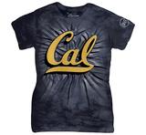 Womans: University Of Calif, Berkeley- Cal Inner Spirit Shirts