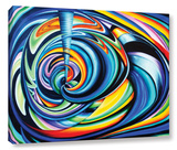 Locus Gallery Wrapped Canvas Gallery Wrapped Canvas