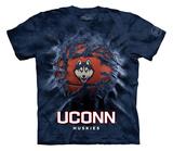 Youth: University Of Connecticut- Breakthrough Huskies Basketball Shirts