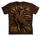Youth: University Of Wyoming- Inner Spirit T-Shirt