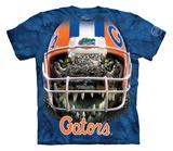 Youth: University Of Florida- Football Warrior Albert T-shirts