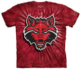 Arkansas State University- Red Wolves Inner Spirit T-shirts