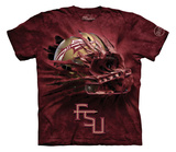 Youth: Florida State University- Breakthrough Helmet T-shirts