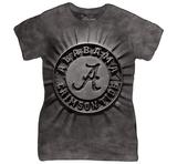Womans: University Of Alabama- Crimson Inner Spirit Shirt