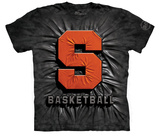 Syracuse University- Basketball Inner Spirit T-Shirt