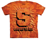 Syracuse University- Basketball Inner Spirit T-shirts