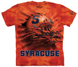 Syracuse University- Breakthrough Helmet T-Shirt