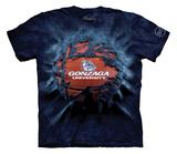 Youth: Gonzaga University- Breakthrough Basketball T-Shirt