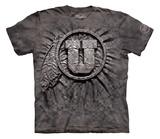 Youth: University Of Utah- Camo Inner Spirit Warrior T-Shirt