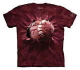 Youth: Virginia Tech- Breakthrough Football T-shirts