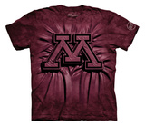 Youth: University Of Minnesota-Inner Spirit Shirt