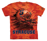 Youth: Syracuse University- Breakthrough Helmet Shirts