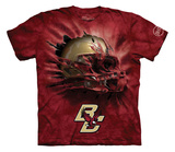Youth: Boston College- Breakthrough Helmet T-shirts