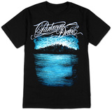Parkway Drive- Deep Blue Skyline T-Shirts