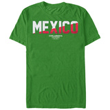 COPA America- Arriba Mexico T-Shirt