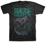 Suicide Silence- Watergrave Tshirt
