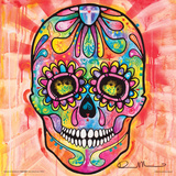 Dean Russo- Skull Posters by Dean Russo