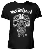 Motorhead- Hiro Double Eagle T-shirts