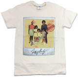 Ziggy Marley- Family Portrait Shirt