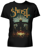 Ghost- Meliora T-shirts