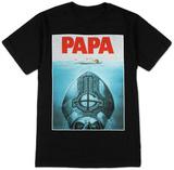 Ghost- Papa Shirts