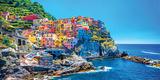 Italy- Cinque Terre Posters