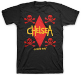 Chelsea- Stand Out Shirts