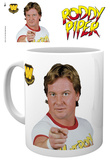 WWE Piper Mug Taza