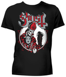Ghost- Possession Shirts
